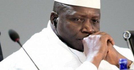 Crise gambienne : Le parlement européen veut des sanctions contre le régime de Jammeh