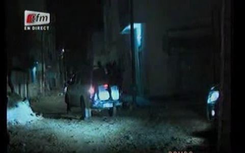 Dieuppeul 3 : Des prostituées qui occuppaient un vieux bâtiment déguerpies