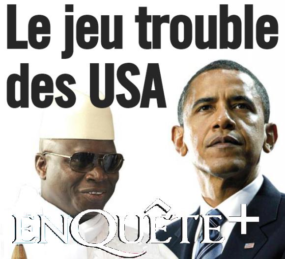 Coup d'état du 30 Décembre : Condamnation de putschistes gambiens par un tribunal américain