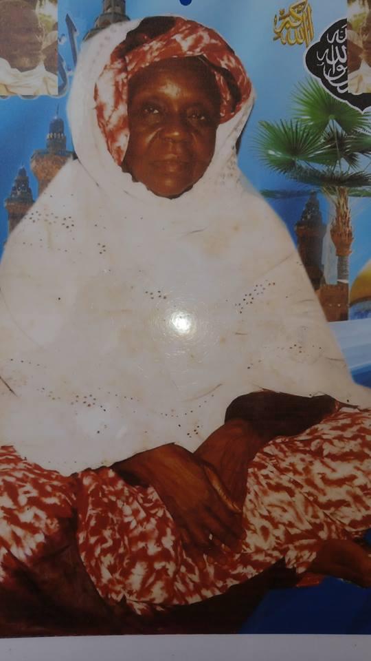 Touba en deuil : Sokhna Mariama Dramé n'est plus