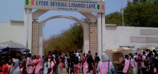 Guédiawaye : Fatou Kiné Diop, élève au lycée Seydina Limamou Laye, portée disparue