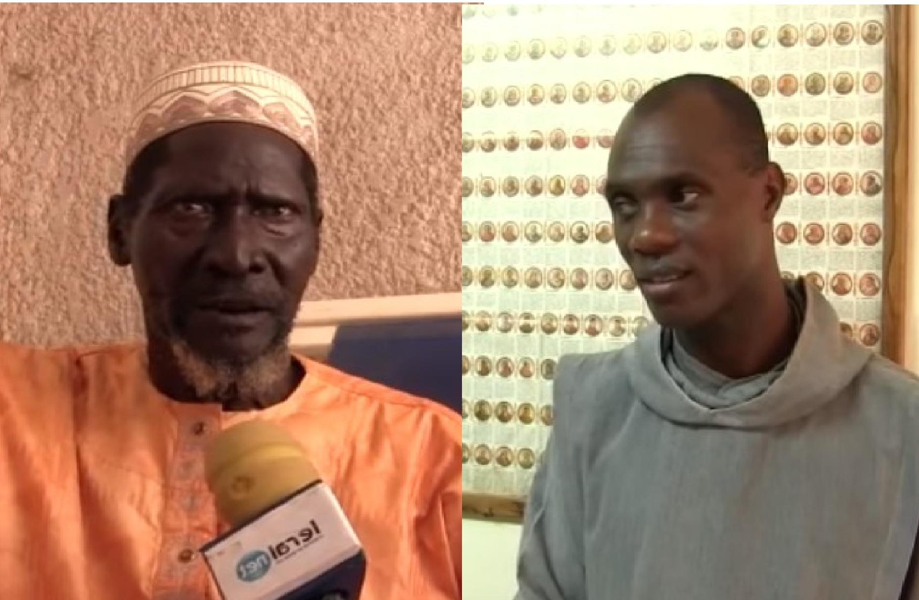 Vidéos-Popenguine: L'émouvant témoignage de l'Imam ratib et du Curé sur la Cohabitation entre musulmans et chrétiens