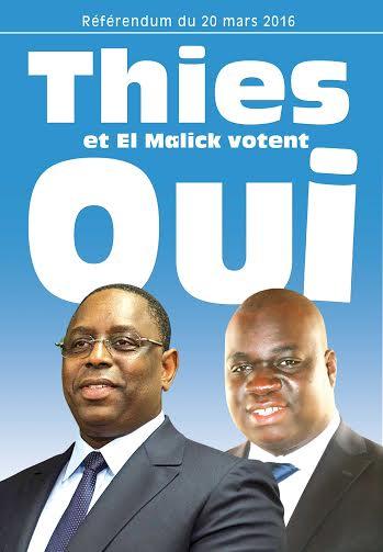 """""""Pour qui se prend Abdoul Mbaye ?"""" - Par El Malick Seck"""