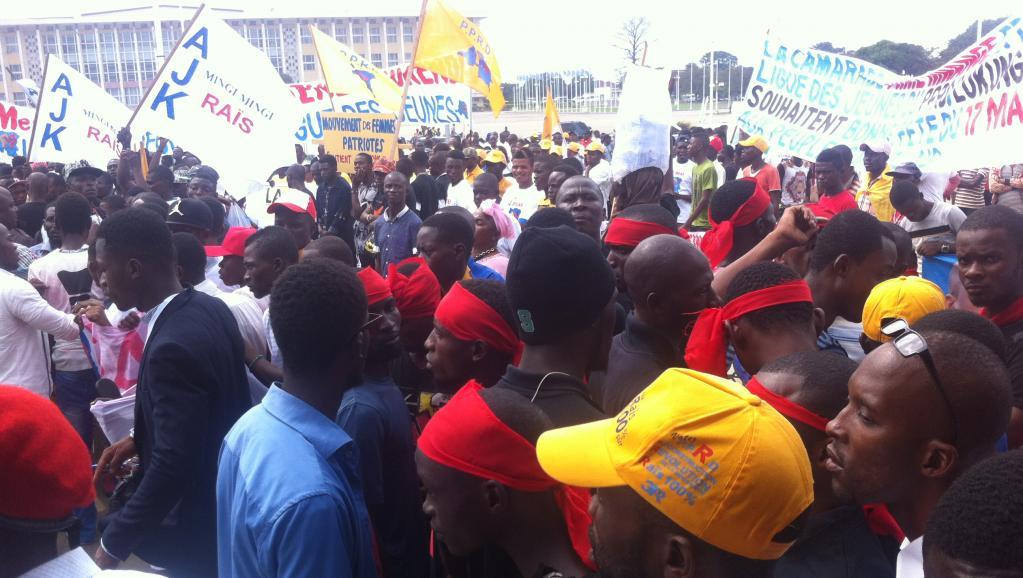 RDC : le parti de Joseph Kabila hausse le ton