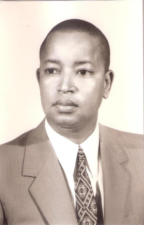 La Cse en deuil : Son Pca, Amadou Sow n'est plus