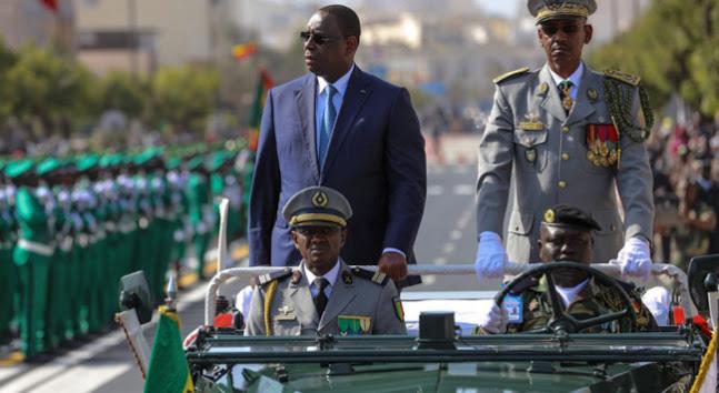Classement : Le Sénégal absent des 30 premières armées africaines (Voir la liste)