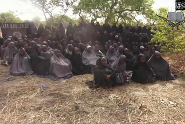Nigéria : Une des lycéennes de Chibok retrouvée vivante
