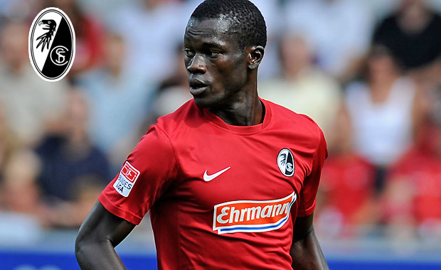 Fallou Diagne, néo-international : « Je suis en sélection pour jouer… »