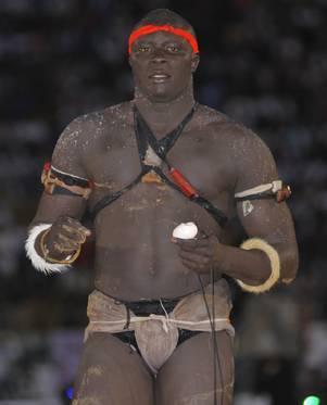Amanekh  : « Je suis prêt contre Tyson »