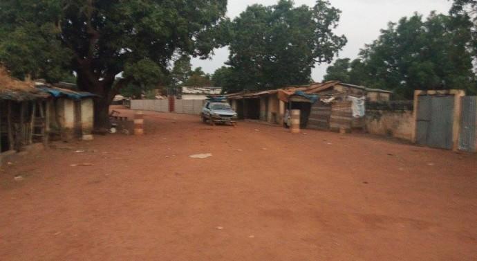 Conflit frontalier entre Guinéens et Sénégalais : Que s'est-il passé à Niafou ?