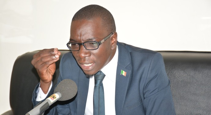 Affaire Bassirou Faye : Le pourvoi de Sidy Mouhamed Boughaleb rejeté