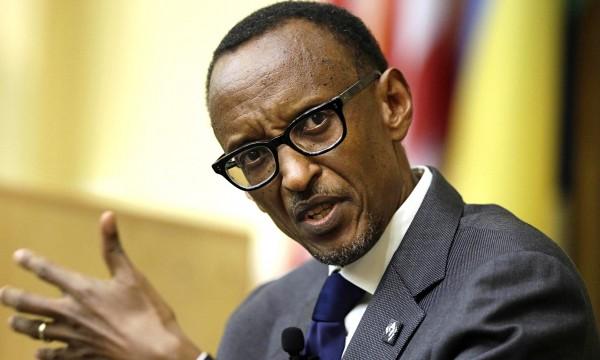 Génocide : Paul Kagamé demande aux Canadiens d'extrader un exilé rwandais