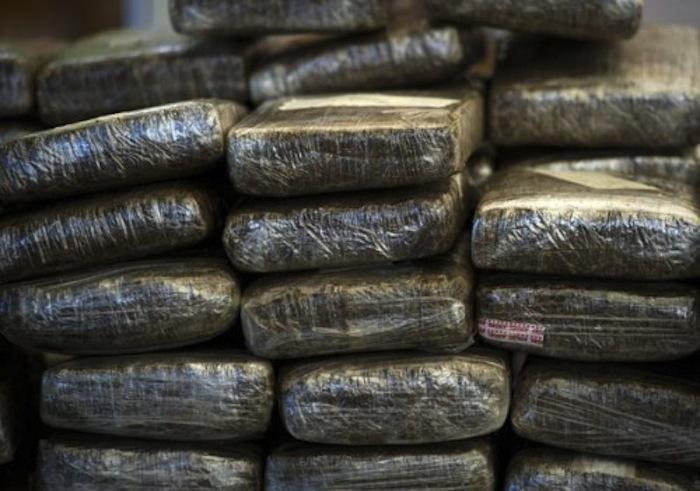Trafic de chanvre indien : L'Ocrtis saisit 300 kg de yamba sur un trafiquant recidiviste notoire