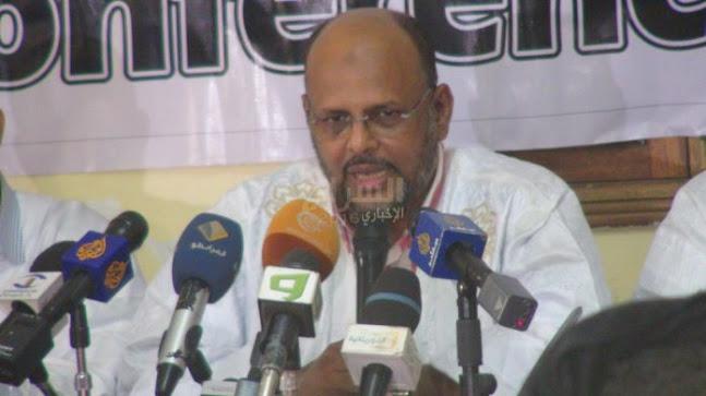 S n gal mauritanie l 39 homme d 39 affaires mauritanien ould for Chambre d accusation