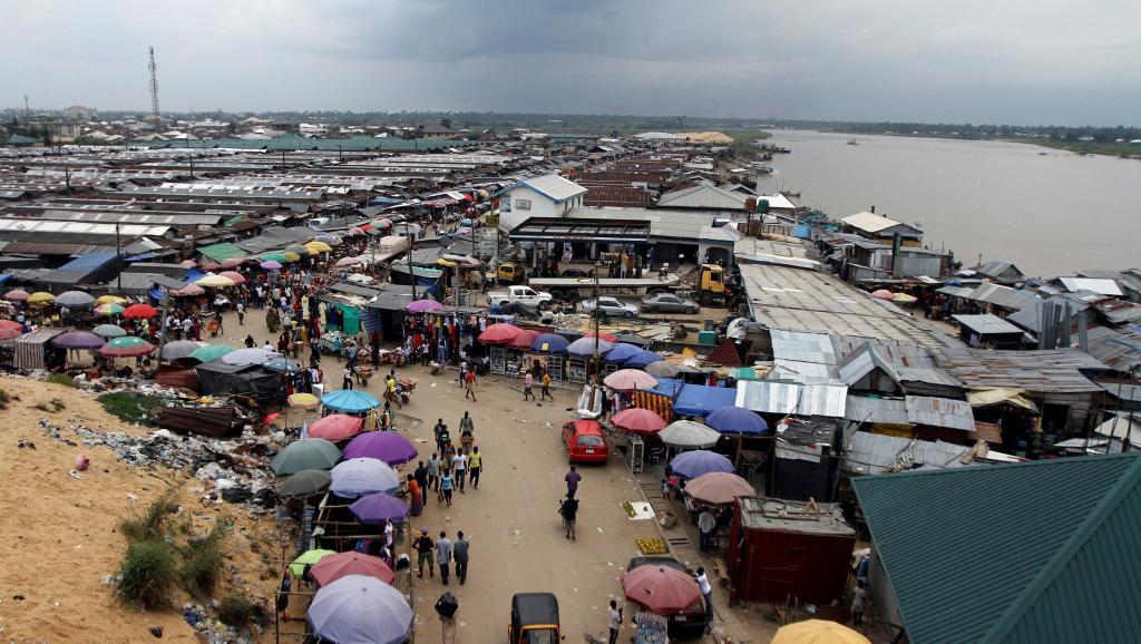 Nigeria: flambée des prix des produits de première nécessité