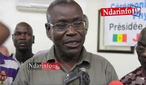 Décès de Ndiawar Diop : Dr Papa Abdoulaye Seck annule sa tournée dans la vallée du fleuve Sénégal