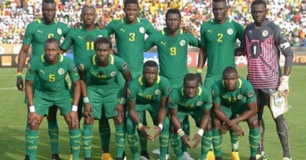 Le Rwanda dominé par le Sénégal (0-2)