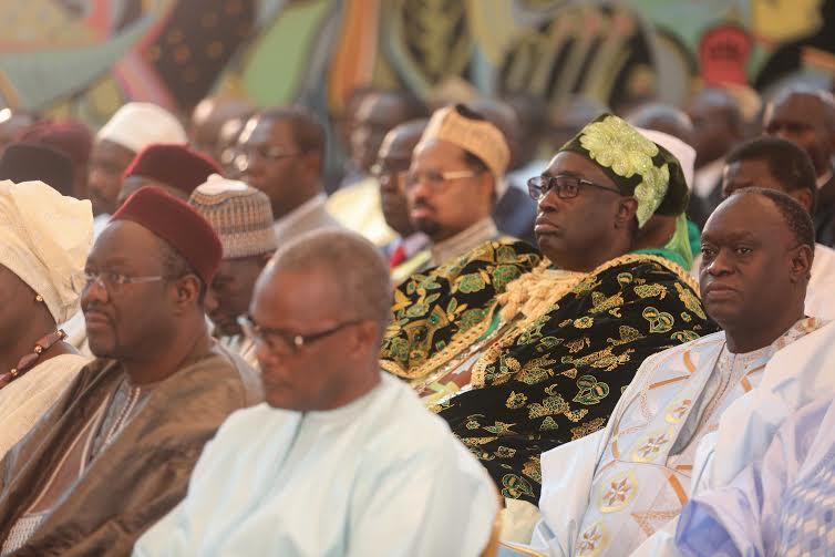 Résolution de la crise scolaire : le Grand Serigne Pape Ibrahima Diagne sollicite l'implication des religieux