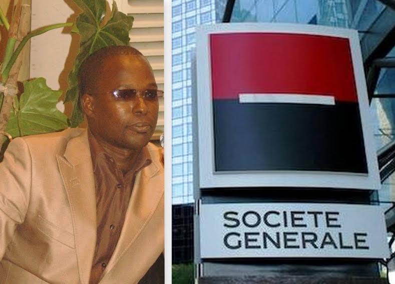 Vol de projet - Kéba Diop revient en charge contre le DG de la Société Générale