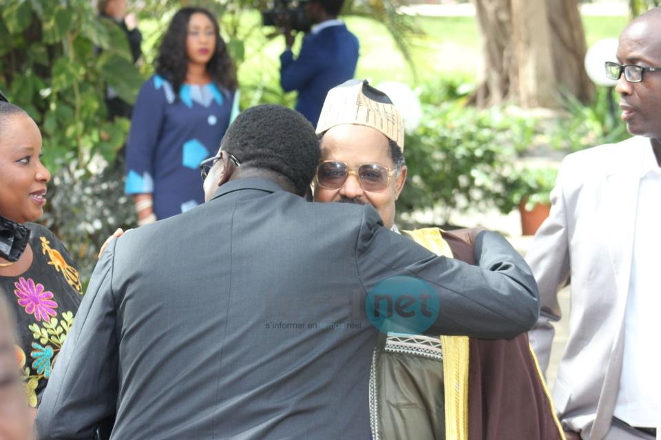 Pour une réussite de l'appel au dialogue : « Macky doit trouver des moyens pour laver Karim Wade de tout soupçon », selon Ahmed Khalifa Niasse