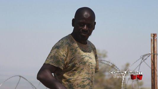 Donné pour mort, le djihadiste Omar Diaby fait son retour sur la scène médiatique