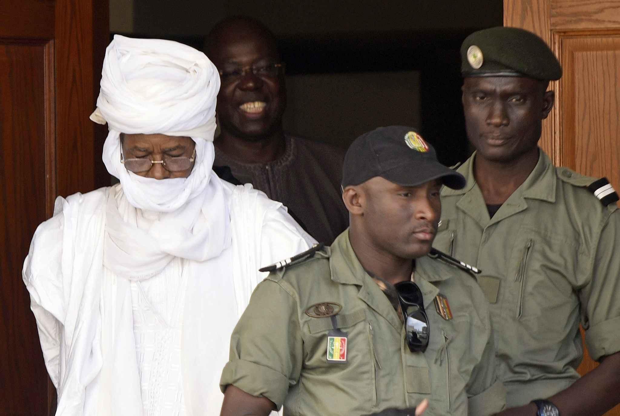 Urgent : Le verdict du procès Hissein Habré est tombé