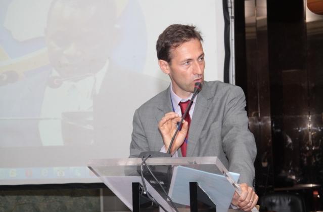 Pour avoir mal géré le dossier TARRAF, Yann de Nanteuil viré de la tête de la Sgbs... Ce que l'on sait de ce bras de fer qui l'a finalement perdu