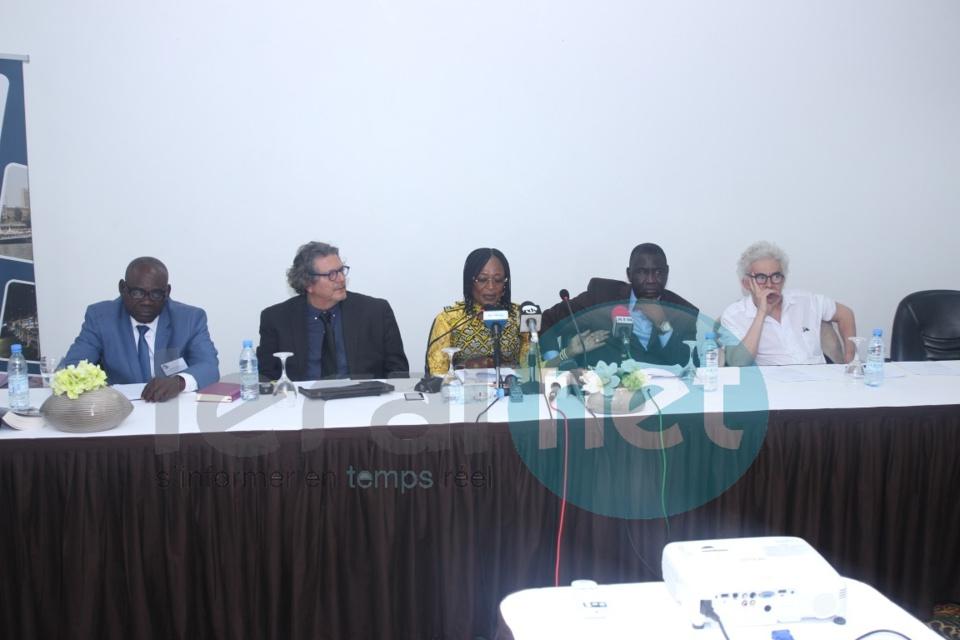 Perpétuité contre Habré : Un message fort contre tous les tyrans du monde, selon la défense