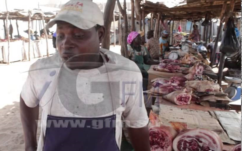Marché Bignona de Grand Yoff : Un « mbaam » peut en cacher un autre