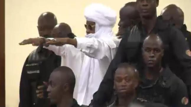 Un ancien officier français sur les accusations contre Hissène Habré : «Nos responsables n'ont pas voulu savoir ou ils ont préféré se taire»