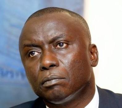 """Idy charge ses anciens camarades de parti : """"Le Pds est devenu une coquille vide à la solde d'Abdoulaye Wade et de..."""""""