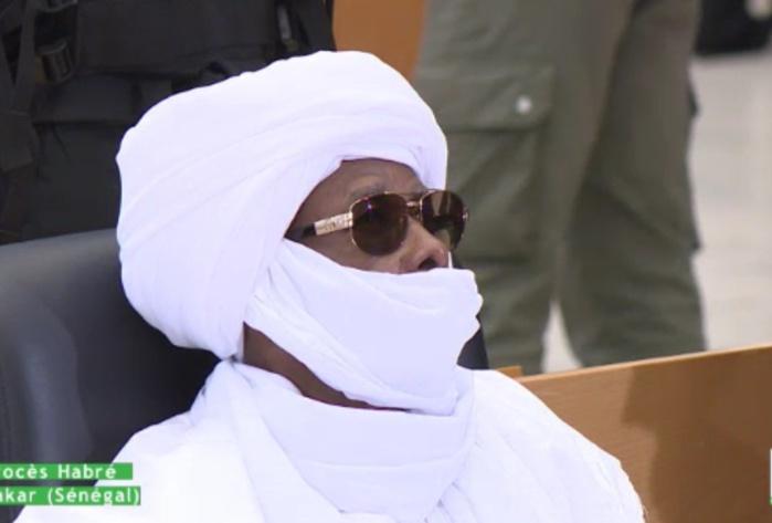 """Macky Sall parle de la condamnation de Habré : """"Je pense que ça été un verdict très lourd"""""""