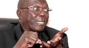 Idy: le degré zéro de l'ambition patriotique - Par Moustapha Diakhaté