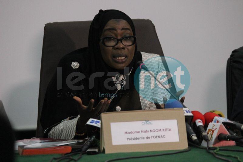 Affaire Lamine Diack : Trois responsables politiques refusent de déférer aux convocations de l'Ofnac