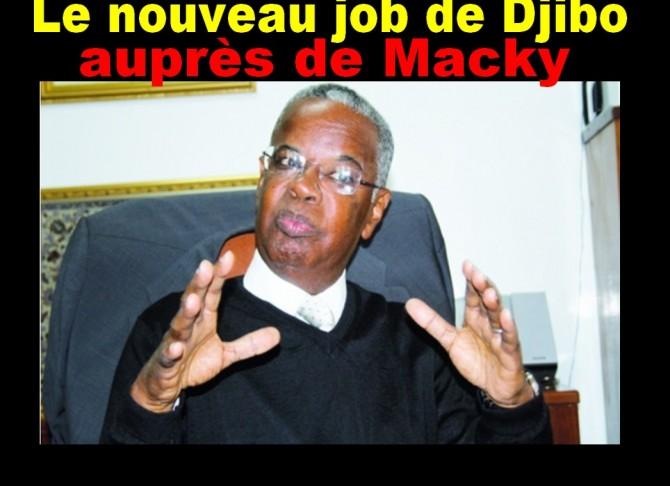 Deal Wade/Macky :  Et si Djibo Kâ y avait joué un rôle... ?