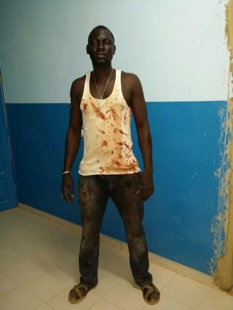 Tentative d'assassinat contre un ex-putschiste gambien à Mbour : Musa Sarr échappe de peu à la mort