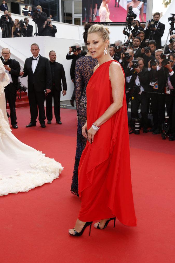 Voici pourquoi Kate Moss ne montrera plus ses seins