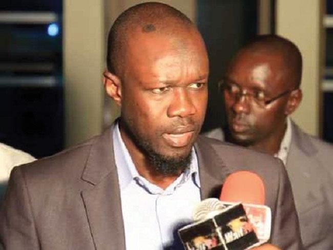Dette fiscale de l'Assemblée nationale : Ousmane Sonko réclame une auto-saisine de l'Ofnac et du Procureur de la République