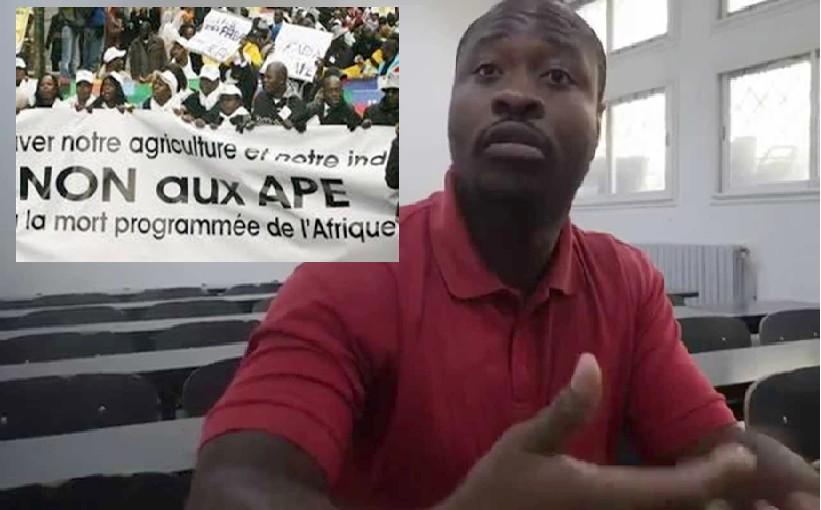 Ape : La Coalition nationale Non aux Ape invite la CEDEAO à bloquer le processus de ratification