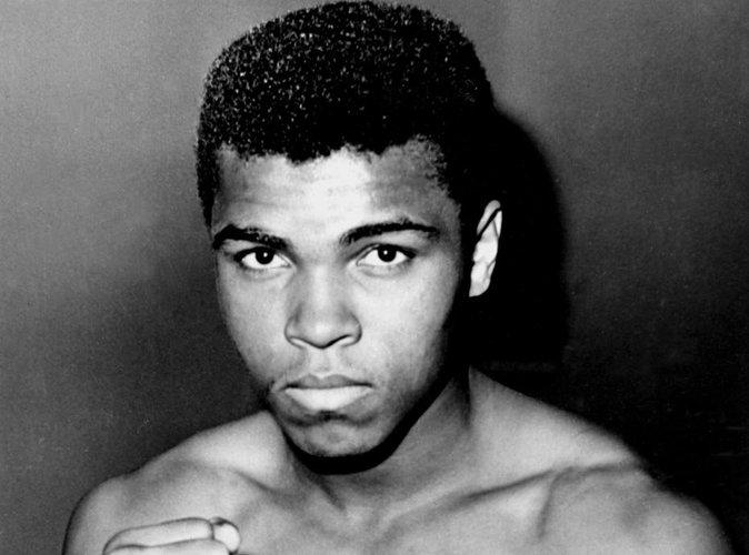 Mohamed Ali : ses derniers instants et son héritage de 80$ millions ...
