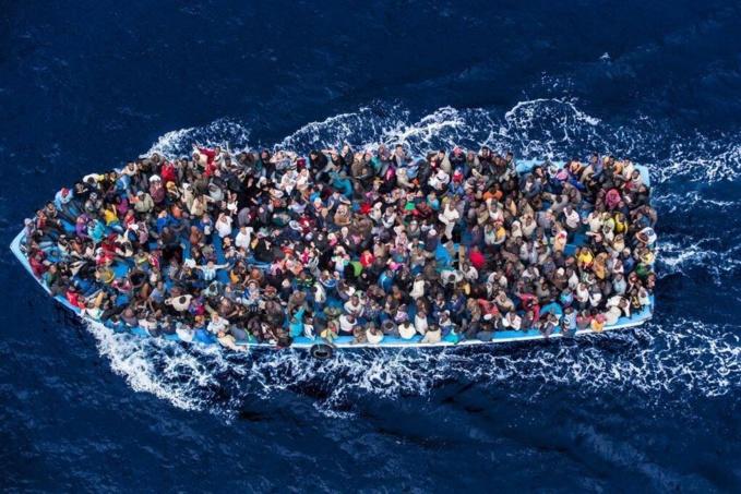 Migrants : plus de 1000 morts et disparus en 12 jours en Méditerranée