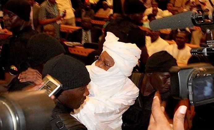 Me Assane Dioma Ndiaye et Cie rectifient Sidiki Kaba : Pourquoi le Sénégal ne peut pas gracier Habré