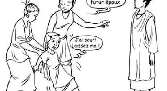 Violences faites aux filles : Près de deux mille mariages forcés recensés en 2015