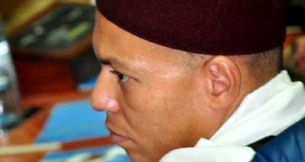 """Karim Wade sur son éventuelle libération : """"Il faut rester sur les principes et les valeurs"""""""