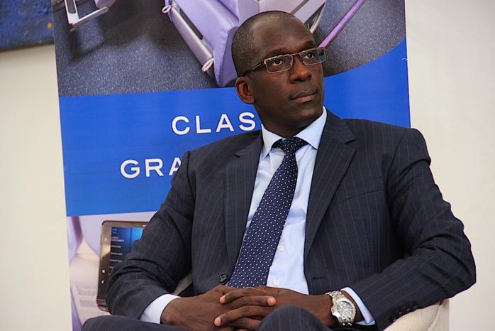 Polémique autour des disparités sur les fonds de dotation destinés aux Conseils départementaux : Abdoulaye Diouf Sarr botte en touche