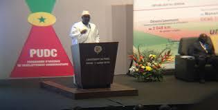 Forum du PUDC dédié aux experts et hommes d' affaires nationaux ouvert à la diaspora. Mais quelle diaspora ? - Par Malick Sakho