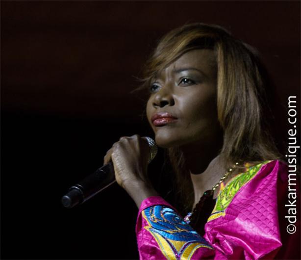 Trafic des migrants : Coumba Gawlo élève la voix contre la traite de personnes
