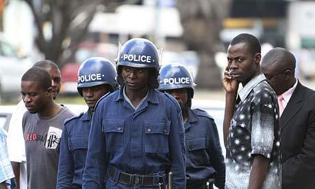 Zimbabwe : six enfants morts dans des circonstances encore troubles au cours d'un baptême