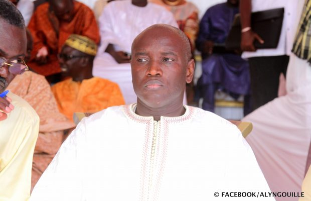 Nécrologie : Le ministre Aly Ngouille Ndiaye endeuillé