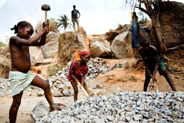 Travail des Enfants : L'OIT veut mettre un terme au fléau